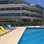 Photo de Hotel Miramar Sul