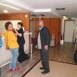 Mar Ipanema Hotel Foto