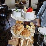Afternoon Tea fir two