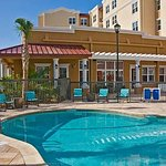 Foto de Residence Inn Tampa Suncoast Parkway at NorthPointe Village