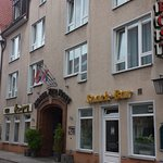 Photo of Altstadt Hotel Zur Post
