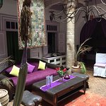 Photo de Riad Casa Lila