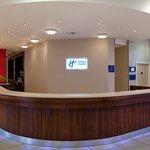 Holiday Inn  Express Hull City Centre Foto