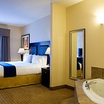 Holiday Inn Express Regina South Foto