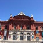 Le théâtre Petruzzelli