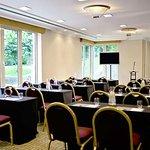 Marriott Executive Apartments Brussels, European Quarter Foto