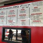BJ's Alabama BBQ