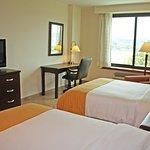Holiday Inn Panama Canal Foto