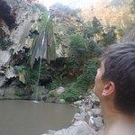 Foto de Cascades d'Akchour