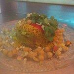 Thali Vegetarian Indian