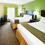 Photo of Holiday Inn Express Hotel & Suites Mt Juliet-Nashville Area