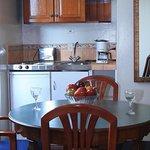 Cocineta Suite