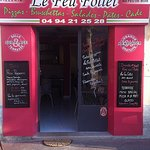 Photo of Pizzeria Le Feu Follet