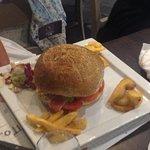Hamburger Bullo