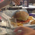 Hamburger secchione