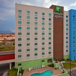Foto de Holiday Inn Express Saltillo Zona Aeropuerto