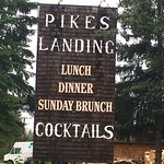 Pike's Landing Foto