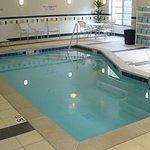 Fairfield Inn & Suites Sevierville Kodak Foto