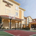 Residence Inn Abilene Foto