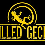 The Grilled Gecko Caf'e
