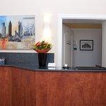 Hotel West an der Bockenheimer Warte Foto