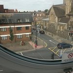 Photo de Travelodge Watford Central
