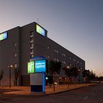 Foto de Holiday Inn Express Madrid-Getafe