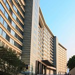 โรงแรมฮ่องกง สกายซิตี้ แมริออท