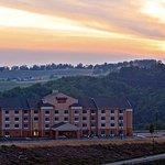 Fairfield Inn & Suites Morgantown