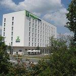 Holiday Inn Express Nürnberg-Schwabach Foto
