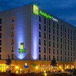 Foto de Holiday Inn Express Nurnberg-Schwabach