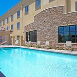 Photo of Holiday Inn Express Clovis Fresno Area