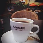 Artcaffe Foto