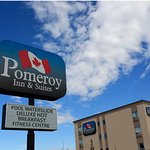 Foto de Pomeroy Inn & Suites Dawson Creek