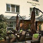 Mama's Design & Boutique Hotel