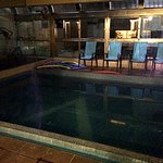 Foto de Armon Suites Hotel