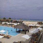 Hotel Oasis Salinas Sea Foto