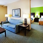 Holiday Inn Express Hotel & Suites Newport South Foto