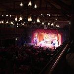 The Hoop-Dee-Doo Musical Revue