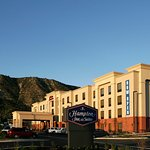 Hampton Inn & Suites Rifle Foto