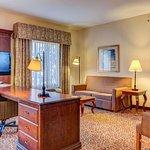 Photo de Hampton Inn & Suites Rifle
