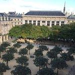 Photo de Place Dauphine