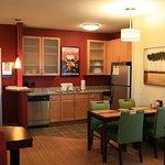 Residence Inn Lincoln South Foto