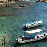 Foto de Punta Cometa