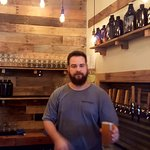 Foto de The Lone Wolfe Brewing Company