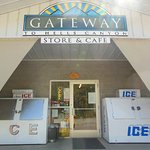 Gateway Store and Cafe