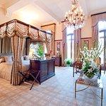 Grand Master Suite - Prince Albert