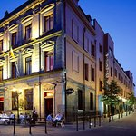 Kilkenny Hibernian Hotel Foto
