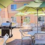 Fairfield Inn & Suites Twentynine Palms-Joshua Tree National Park Foto