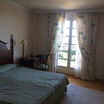 Sercotel Villa de Laguardia Hotel Foto